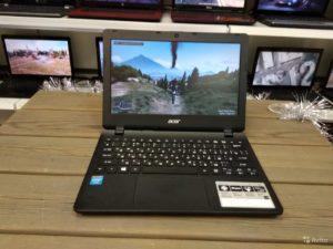 Acer Es1-111-c8wc (арт.15233)