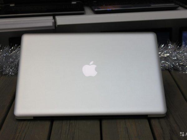 Apple MacBook Pro 15 Late 2011 (арт.15315)