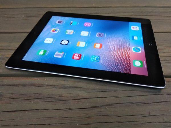 Apple IPad 2 64gb Wi-Fi + Cellular (арт.14637)
