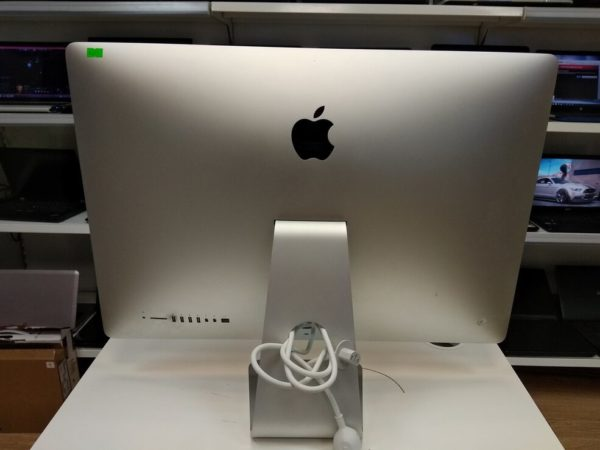 Apple IMac 27 Late 2012 (арт.14823)