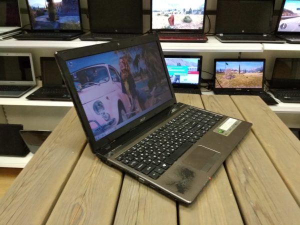 Acer G5560g-6344g50mnkk (арт.15083)