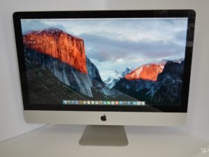 Apple IMac 27 Mid 2011 (арт.15973)