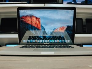 Apple MacBook Pro 15 Early 2011 (арт.16104)