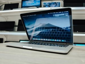 Apple MacBook Pro 13 Early 2013 (арт.16223)