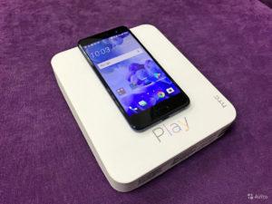 HTC U Play 64gb синий (арт.8781)