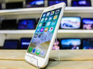 Apple Iphone 6s 16gb Silver (арт.15780)
