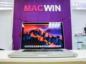 Apple MacBook Pro 15 Late 2011 (арт.15886)