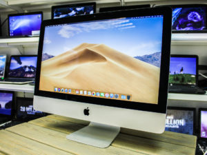 Apple Imac 21,5 Late 2015 (арт.15982)