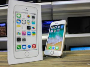 Apple IPhone 5s 16gb Gold (арт.15963)