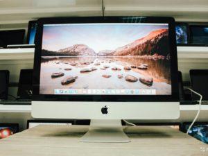Apple IMac 21.5 Mid 2010 (арт.16013)