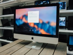 Apple IMac 21.5 Mid 2011