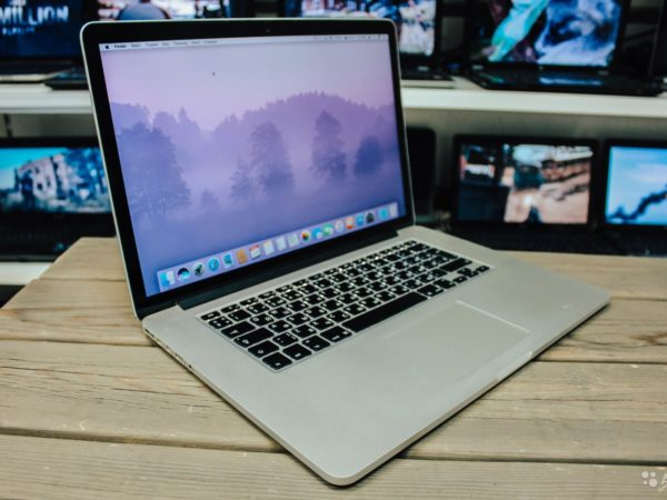 Apple MacBook Pro 15 Late 2013 (арт.16068)