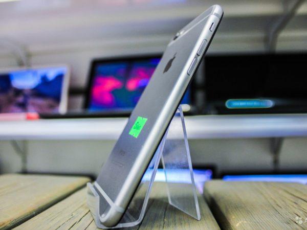Apple Iphone 6 16gb Space Gray (арт.15160)