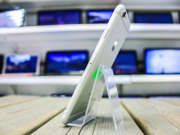 Apple Iphone 6s 128gb Silver (арт.15879)