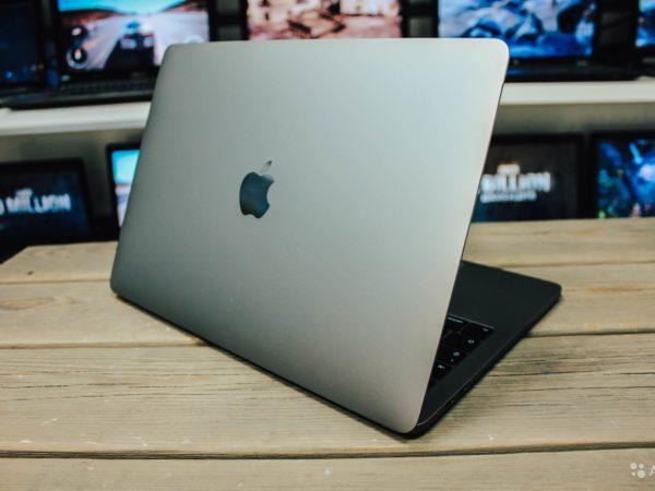 Apple MacBook Pro 13inch 2018 (арт.16069)