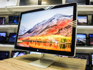 Apple Thunderbolt Display 27 (арт.15689)