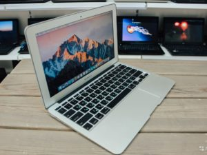Apple MacBookAir 11″ Late 2010 (арт.16431)