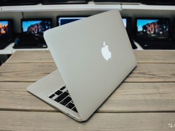Apple MacBookAir 11″ Late 2010 (арт.16431)