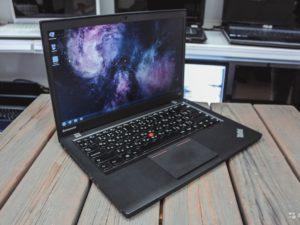 Lenovo ThihkPad T440s (арт.16546)