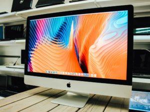 Apple IMac 27″ 5K 2017 (арт.16529)