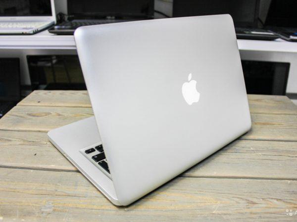 Apple MacBook Pro 13 Mid 2010 (арт.16396)