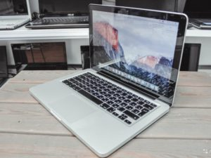Apple Macbook Pro 13 Mid 2009 (арт.16521)