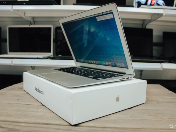 Apple MacBook Air 13″ Mid 2013 (арт.16569)