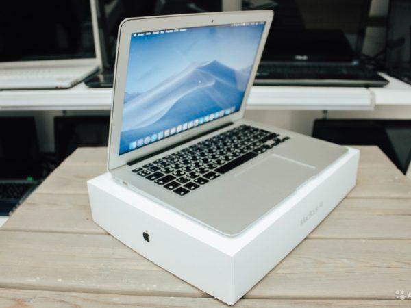 Apple MacBook Air 13inch 2017 (арт.16536)