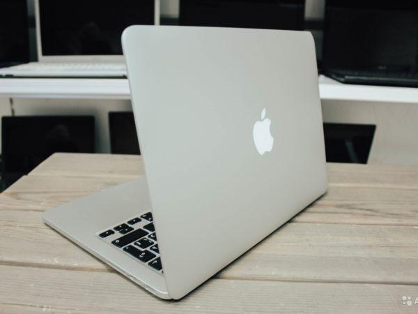 Apple MacBook Pro 13 Early 2015 (арт.16638)