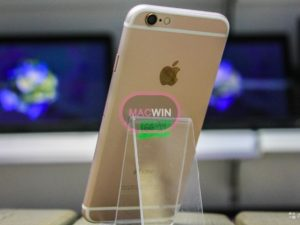 Apple Iphone 6s 64gb Rose Gold (арт.16694)