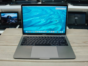 Apple MacBook Pro 13inch 2017 (арт.15184)
