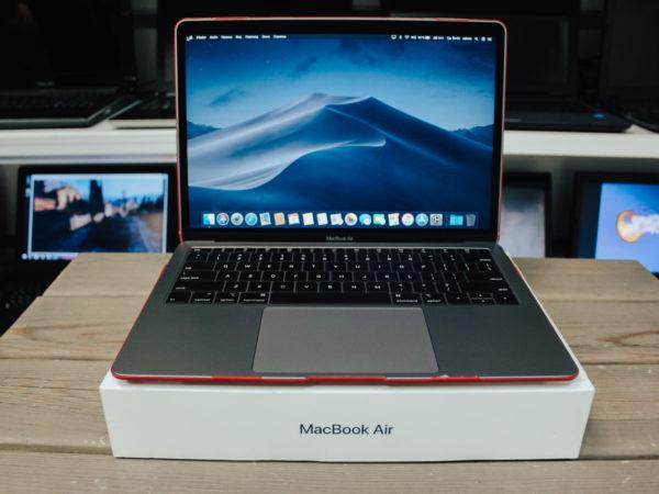 Apple MacBook Air Retina 13-inch 2018 (арт.16449)