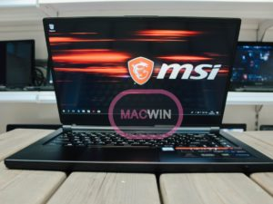 MSI GS65 Stealth Thin 8RF (арт.16776)