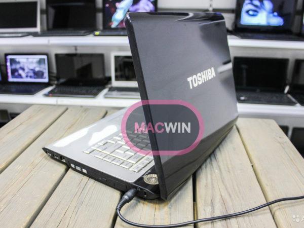 Toshiba Satellite A210-a1o (арт.17582)