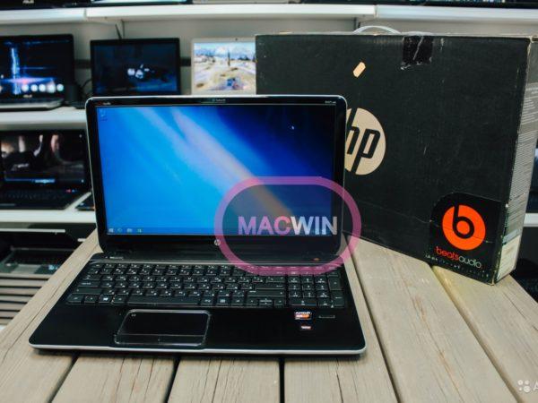 HP Envy M6-1153er