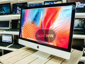 Apple IMac 27 5k Late 2015 (арт.17593)