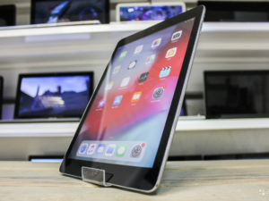 Apple IPad Air 1 128gb Black WiFi+4G (арт.18936)