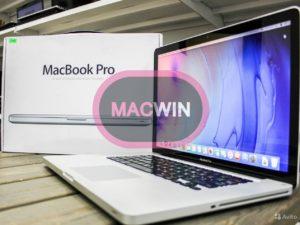 Apple MacBookPro 15″ Early 2011 (арт.18464)