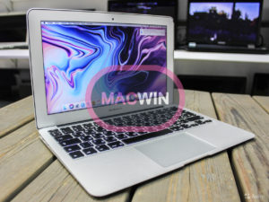 Apple MacBook Air 11 Mid 2011 (арт.18175)
