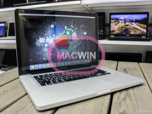 Apple MacBook Pro 15 Late 2008