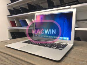Apple MacBook Air 13 Early 2015 (арт.18632)