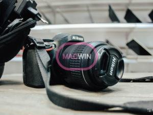 Nikon D5100 (арт.18288)