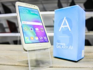 Samsung Galaxy A3 2016 A300f/ds (арт.18764)