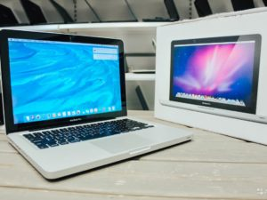Apple MacBook Pro 13 Mid 2010 (арт.18885)