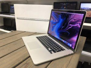 Apple MacBook Pro 15 Early 2013 (арт.18450)