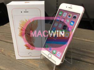 Apple Iphone 6s 16gb Rose Gold (арт.18572)