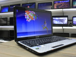 Toshiba Satellite L750-134 (арт.18127)