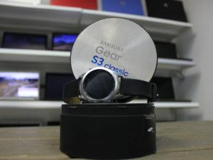 Samsung Gear S3 Classic (арт.18095)
