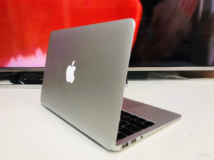 Apple Macbook Air 11 Late 2010 (арт.19219)