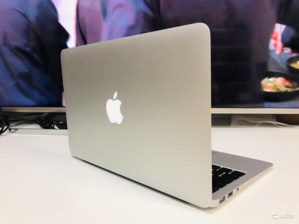 Apple Macbook Air 11 Late 2010 (арт.19217)